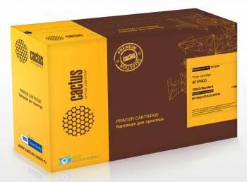 Лазерный картридж Cactus CSP-CE260X (HP 649X) черный для принтеров HP  Color LaserJet CM4540 MFP, CM4540f CM4540fskm CM4540mfp Ent, CP4020 CP4025 CP4025dn, CP4025n, CP4520 CP4525 CP4525dn, CP4525N, CP4525XH (17000 стр.)