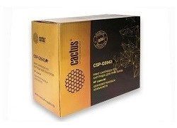 Лазерный картридж Cactus CSP-Q5942X (HP 42X) черный для принтеров HP LaserJet 4240, 4240N, 4250, 4250DTN, 4250DTNSL, 4250N, 4250TN, 4350, 4350DTN, 4350DTNSL, 4350N, 4350TN (20000 стр.)Лазерные картриджи Premium<br>Лазерный картридж&amp;nbsp;Cactus CSP-Q5942X&amp;nbsp;(HP 42X)&amp;nbsp;полностью аналогичен картриджу Hewlett-Packard Q5942X&amp;nbsp;(HP 42X). Его цвет - черный, а ресурс данной модели - порядка 28000 страниц (при 5% заполнении листа). Картридж Cactus CSP-Q5942X&amp;nbsp;совместим с различными моделями лазерных принтеров HP LaserJet 4240, 4240N, 4250, 4250DTN, 4250DTNSL, 4250N, 4250TN, 4350, 4350DTN, 4350DTNSL, 4350N, 4350TN. Срок гарантийного обслуживания, который предоставляет Cactus - 1 год. Вобрав в себя все лучшие качества оригинала, картридж Cactus CSP-Q5942X&amp;nbsp;при этом стоит гораздо дешевле, что не может не радовать пользователей оргтехники, и особенно людей практичных, не привыкших бросать деньги на ветер.<br>