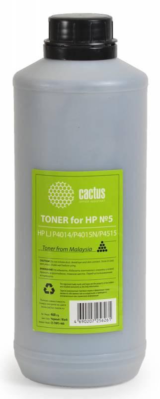 Тонер cactus cs-thp5-460 (thp5-460)