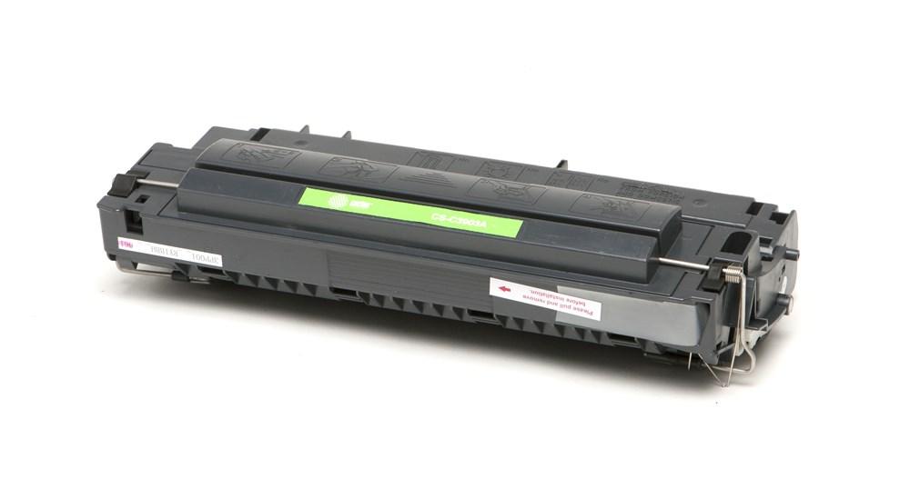 Тонер Картридж Cactus CS-C3903AR (HP 03A) черный для HP LJ 5MP, 5P, 6MP, 6P. (4000 стр.)Лазерные картриджи для HP<br>Лазерный картридж&amp;nbsp;Cactus CS-C3903AR&amp;nbsp;(HP 03AR). Он совместим с лазерным принтером HP LaserJet 5MP, 5P, 6MP, 6P. Цвет - черный. С помощью данного картриджа Вы сможете распечатать порядка 4000 страниц текста (при 5% заполнении листа).&amp;nbsp; Cactus CS-C3903AR создан по аналогии с картриджем Hewlett-Packard C3903AR (HP 03AR), нисколько не уступает ему по качеству печати, но цена его значительно ниже. Это позволит Вам немного сэкономить, ничего при этом не потеряв. На тонер-картридж Cactus CS-C3903AR распространяется гарантия 1 год с момента приобретения.<br>