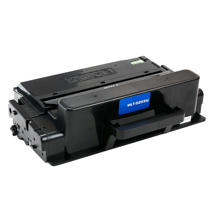 Тонер Картридж Cactus CS-D203U (MLT-D203U) черный для Samsung ProXpress M4020, M4070 (15000стр.)Картриджи для Samsung<br>Лазерный картридж CACTUS CS-D203U (D203U)&amp;nbsp;. Он совместим с лазерным принтером SAMSUNG PROXPRESS M4020, M4070 . Цвет - черный. С помощью данного картриджа Вы сможете распечатать порядка 15000 страниц текста (при 5% заполнении листа).&amp;nbsp;&amp;nbsp;CACTUS CS-D203U создан по аналогии с картриджем SAMSUNG &amp;nbsp;CS-D203U (D203U)&amp;nbsp;, нисколько не уступает ему по качеству печати, но цена его значительно ниже. Это позволит Вам немного сэкономить, ничего при этом не потеряв. На тонер-картридж Cactus CS-D203U&amp;nbsp;распространяется гарантия 1 год с момента приобретения.<br>