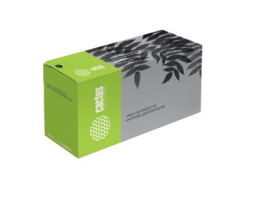 Картридж Cactus CS-WC5325X (013R00591) черный для Xerox WC 5325, 5330 (96000стр.)Лазерные картриджи для Xerox<br>Лазерный картридж CACTUS CS-WC5325X (013R00591)&amp;nbsp;. Он совместим с лазерным принтером XEROX WC 5325, 5330&amp;nbsp;. Цвет - черный. С помощью данного картриджа Вы сможете распечатать порядка 96000 страниц текста (при 5% заполнении листа).&amp;nbsp;&amp;nbsp;CACTUS CS-WC5325X создан по аналогии с картриджем XEROX WC5325X (013R00591), нисколько не уступает ему по качеству печати, но цена его значительно ниже. Это позволит Вам немного сэкономить, ничего при этом не потеряв. На тонер-картридж Cactus CS-WC5325X&amp;nbsp;распространяется гарантия 1 год с момента приобретения.<br><br>За последние годы компьютерная техника прочно &amp;laquo;обосновалась&amp;raquo; в наших офисах и квартирах. Школьники и студенты регулярно готовят проекты и презентации. Сотрудники различных компаний каждый день распечатывают важные документы. И в том, и в другом случае от качества компьютерной техники, в частности от качества печати, может зависеть полученный результат. Текст, если он напечатан без полос, крапинок и им подобных помарок, более читабелен. Его, как и человека, нередко встречают по одежке. Хорошая бумага и отличное качество печати свидетельствуют о респектабельности и серьезном отношении к своему делу.<br>