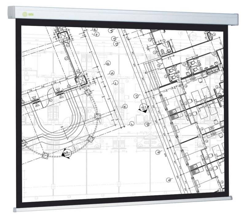 Экран Cactus Wallscreen CS-PSW-104x186 87