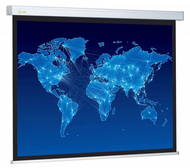 Экран Cactus 149.4x265.7см Wallscreen CS-PSW-149x265 16:9 настенно-потолочный рулонный белый.Экраны для проекторов<br>ЭКРАН CACTUS 149.4X265.7СМ WALLSCREEN CS-PSW-149X265 16:9.<br><br>Семейство: Wallscreen. Особенности покрытия: белый матовый. PartNumber/Артикул Производителя: CS-PSW-149X265. Тип установки: настенно-потолочный. Диагональ экрана: 120 . Высота экрана: 149.4 см. Ширина экрана: 265.7 см. Формат экрана: 16:9. Размер белого поля полотна (см): 149x265. Размеры черной кромки (см): 4. Размер корпуса экрана (см): 282x7.2x7.2. Размер упаковки (см): 296x13x13. Вес: 15 кг. Особенности: ПУД.<br>