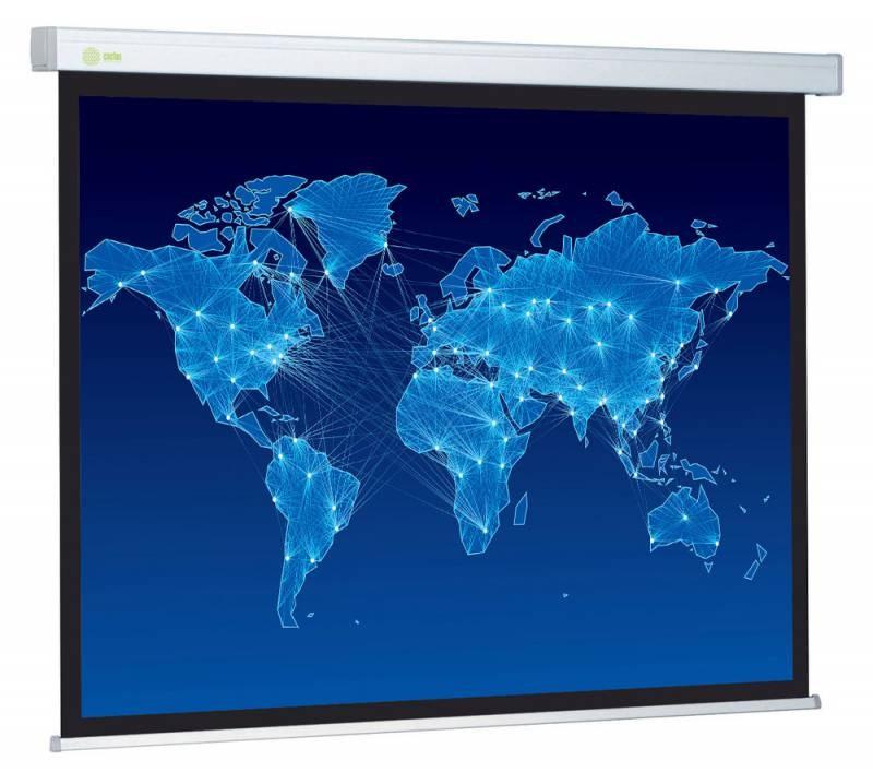 Экран Cactus 152x203см Wallscreen CS-PSW-152x203 4:3 настенно-потолочный рулонный белый.Экраны для проекторов<br>ЭКРАН CACTUS 152X203СМ WALLSCREEN CS-PSW-152X203 4:3.<br><br>Семейство: Wallscreen. Особенности покрытия: белый матовый. PartNumber/Артикул Производителя: CS-PSW-152X203. Тип установки: настенно-потолочный. Диагональ экрана: 100 . Высота экрана: 152 см. Ширина экрана: 203 см. Формат экрана: 4:3. Размер белого поля полотна (см): 152x203. Размеры черной кромки (см): 3.5. Размер корпуса экрана (см): 219x7.2x7.2. Размер упаковки (см): 220x13x13. Вес: 10 кг. Особенности: ПУД.<br>