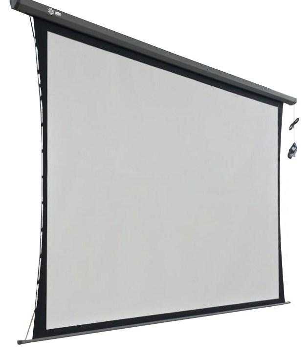 Экран Cactus Professional Tension Motoscreen CS-PSPMT-149x265 120 16:9 настенно-потолочный рулонный черный (моторизованный привод).