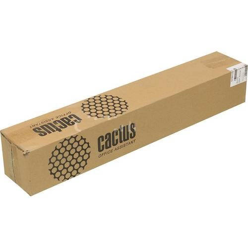 Фотобумага Cactus CS-PM140-61030 610мм-30м, 140г/м2, белый матовое для струйной печати втулка:50.8мм (2)Фотобумага<br><br>