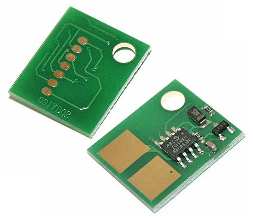 Чип cactus (cs-chip-c9731a) для hp clj 5500, 5550