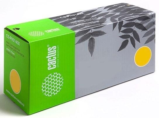 Лазерный картридж Cactus CS-PH3260N (106R02778) черный для Xerox Phaser 3052, 3052NI, 3260, 3260DNI; WorkCentre 3215, 3215DN, 3215NI, 3225 (3000 стр.)Совместимые лазерные картриджи<br>Лазерный картридж Cactus CS-PH3260N<br><br>Предназначен для использования в принтерах Xerox Phaser 3052, 3052NI, 3260, 3260DNI; WorkCentre 3215, 3215DN, 3215NI, 3225, 3225DNI<br><br>Страна производства - Китай<br><br>Цвет ndash; черный<br><br>Используя картридж Cactus CS-PH3260N у Вас будет возможность распечатать около 3#39;000 информационных страниц (при 5% заполнении).<br><br>Гарантия на картридж Cactus CS-PH3260N предоставляется производителем, сроком на 12 месяцев с момента приобретения.