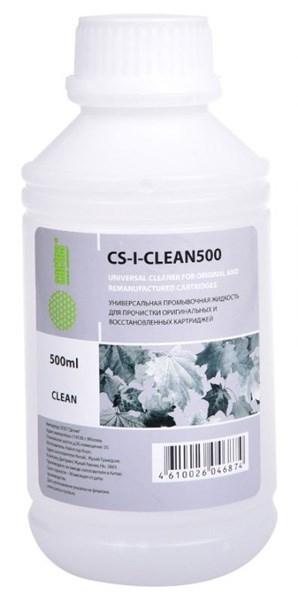 Универсальная промывочная жидкость CACTUS CS-I-Clean500, 500мл