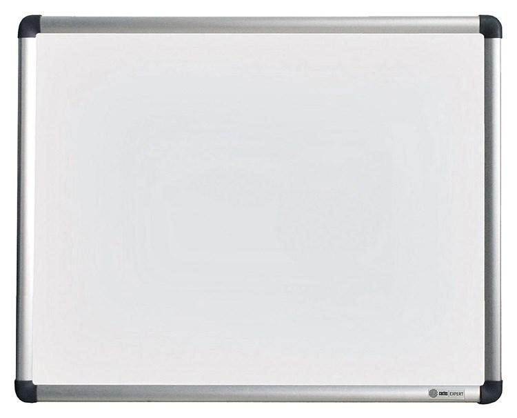 Демонстрационная доска Cactus CS-MBD-120X150 (120x150 см.) магнитно-маркерная, лаковое покрытие, алюминиевая рама фото