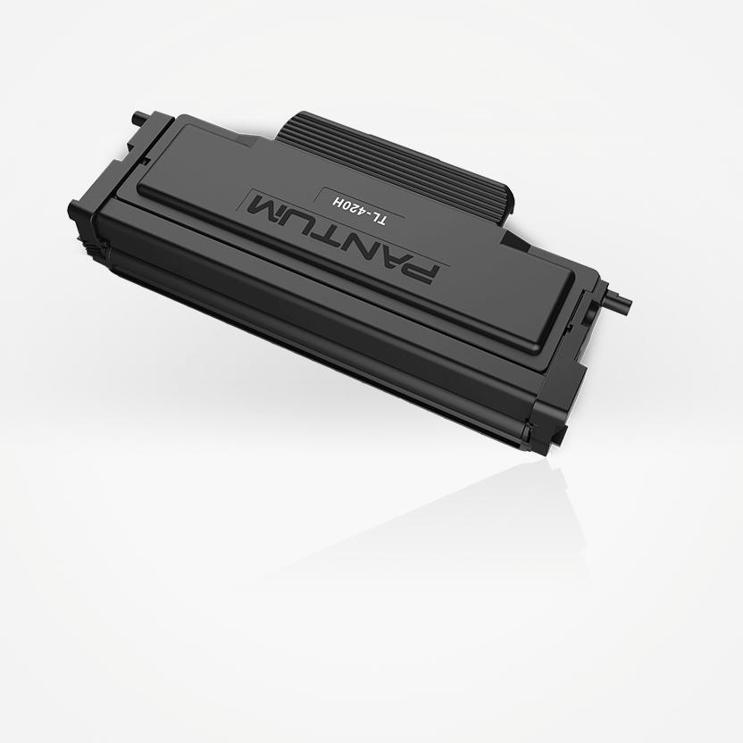 Лазерный картридж Pantum TL-420H черный для Pantum P3010D, P3010DW, P3300DN, P3300DW; M6700D, M6700DW, M6800FDW, M7100DN, M7100DW, M7200FD, M7200FDN, M7200FDW (3'000 стр.) фото
