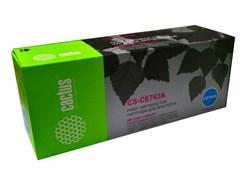 Лазерный картридж Cactus CS-CE743AR (HP 307A) пурпурный для принтеров HP Color LaserJet CP5220 PROFESSIONAL, CP5221, CP5223, CP5225 PROFESSIONAL, CP5225DN, CP5225SN, CP5227, CP5229 (7300 СТР.) - фото 10000