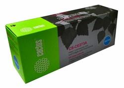 Лазерный картридж Cactus CS-CE273AR (HP 650A) пурпурный для принтеров HP Color LaserJet CP5520 Enterprise, CP5525 Enterprise, CP5525dn, CP5525n, CP5525xh, M750dn Enterprise D3L09A, M750n Enterprise D3L08A, M750xh Enterprise D3L10A (15000 стр.) - фото 10029