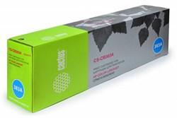 Лазерный картридж Cactus CS-CB382AR (HP 824A) желтый для принтеров HP  Color LaserJet CM6030, CM6030F MFP, CM6030MFP, CM6040, CM6040F MFP, CM6040MFP, CP6015, CP6015DE, CP6015DN, CP6015N, CP6015X, CP6015XH (21000 стр.) - фото 10074