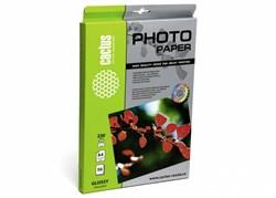 Фотобумага Cactus CS-GA423050 A4/230г/м2/50л./белый глянцевое для струйной печати - фото 10283