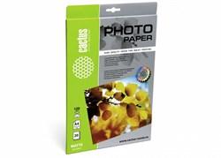 Фотобумага Cactus CS-MA412020 A4, 120г/м2, 20л., белый матовое для струйной печати - фото 10309