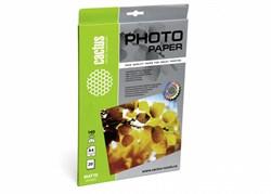 Фотобумага Cactus CS-MA414020 A4, 140г/м2, 20л., белый матовое для струйной печати - фото 10310