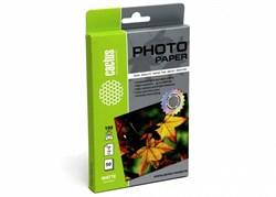 Фотобумага Cactus CS-MA619050 10x15, 190г/м2, 50л., белый матовое для струйной печати - фото 10327