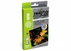 Фотобумага Cactus CS-MA622050DS 10x15, 220г/м2, 50л, белая матовая для струйной печати - фото 10328