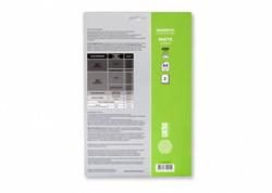 Магнитная фотобумага Cactus CS-MMA46902 A4, 690г/м2, 2л, матовая для струйной печати - фото 10337
