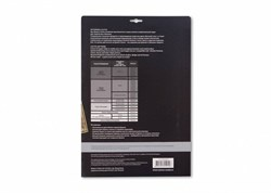 Холст Cactus CS-СA326010 A3, 300г/м2, 10л, белый для струйной печати - фото 10343