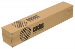 """Фотобумага Cactus CS-PM180-61030 610мм-30м, 180г/м2, белый матовое для струйной печати втулка:50.8мм (2"""") - фото 10359"""