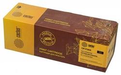 Лазерный картридж Cactus CSP-CF283X (HP 83X) черный для принтеров HP LaserJet M200 Series, M201DW Pro (CF456A), M202N Pro (C6N20A), M225 Pro MFP (2500 стр.) - фото 10367