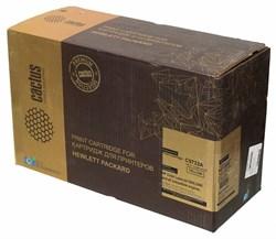 Лазерный картридж Cactus CSP-C9732A (HP 645A) желтый для принтеров HP Color LaserJet 5500, 5500DN, 5500DTN, 5500HDN, 5500TDN, 5500N, 5550, 5550DN, 5550DTN, 5550HDN, 5550N (12000 стр.) - фото 10368