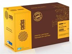 Лазерный картридж Cactus CSP-C4182X (HP 82X) черный для принтеров HP LaserJet 8100, 8100DN, 8100MFP, 8100N, 8150, 8150DN, 8150HN, 8150MFP, 8150N, Mopier 320 (20000 стр.) - фото 10389