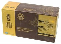 Лазерный картридж Cactus CSP-CE410A (HP 305A) черный для принтеров HP Color LaserJet M351a Pro, M375nw MFP Pro, M451dn Pro, M451dw Pro, M451nw Pro, M475dn MFP Pro, M475dw MFP Pro, M551N Ent, M570DN, M570DW (2200 стр.) - фото 10395