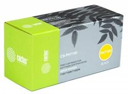 Лазерный картридж Cactus CS-PH7100 (106R02612) черный для принтеров Xerox Phaser 7100, 7100DN, 7100N (5000 стр.) - фото 10436
