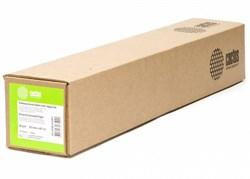 """Бумага Cactus CS-LFP90-610457 24""""(A1) 610мм-45.7м/90г/м2/белый для струйной печати втулка:50.8мм (2"""") - фото 10469"""