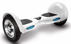 "Гироскутер Cactus CS-GYROCYCLE_SUV_WT 10"" 5800mAh белый - фото 10487"