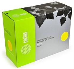 Барабан Cactus CS-PH5500 (113R00670) черный для принтеров Xerox Phaser 5500, 5500B, 5500DN, 5500DT, 5500DX, 5500N, 5550, 5550B, 5550DN, 5550DT, 5550N (60000 стр.) - фото 10500