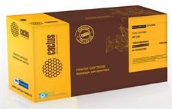 Лазерный картридж Cactus CSP-Q3962A (HP 122A) желтый для принтеров HP  Color LaserJet 2550, 2550L, 2550LN, 2550N, 2820, 2830, 2840 (4000 стр.) - фото 10540
