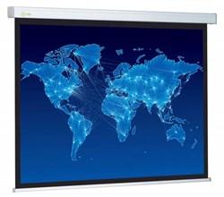 """Экран Cactus Wallscreen CS-PSW-149x265 120"""" 16:9 настенно-потолочный рулонный белый - фото 10834"""