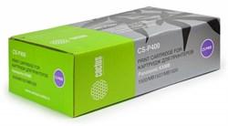 Лазерный картридж Cactus CS-P400 (KX-FAT400A) черный для принтеров Panasonic KX MB1500, MB1500ru, MB1507, MB1507ru, MB1520, (1'800 стр.) - фото 11025