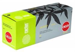 Лазерный картридж Cactus CS-O610Y (44315305) желтый для принтеров Oki C610n, C610dn (6000 стр.) - фото 11063