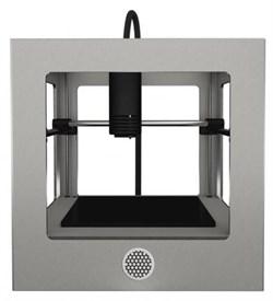 Принтер 3D Cactus CS-3D-MICRO-C1 100x100x100мм PLA/PET-G 100мкм - фото 11314