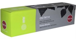 Лазерный картридж Cactus CS-TN114R (TN114 Bk) черный для Konica Minolta 162, 7115F, 7118, 7118F, 7216, 7220, Bizhub 163, Bizhub 210, Bizhub 211 (11'000 стр.) - фото 11740