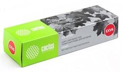 Лазерный картридж Cactus CS-EXV6 (1386A006) черный для Canon NP 7160, 7161, 7162, 7164, 7210, 7214 (7'600 стр.) - фото 11957
