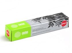 Лазерный картридж Cactus CS-NPG11 (1382A002) черный для Canon C 120, 120F, 122, 122F, 130, 130F; NP 6012, 6012F, 6014, 6112, 6212, 6312, 6412, 6412F, 6512, 6612, 7120, 7130, 7130F; Olivetti Copia 8012, 8512 (5'000 стр.) - фото 11958