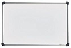 Демонстрационная доска Cactus CS-MBD-120X180 магнитно-маркерная, лаковое покрытие, алюминиевая рама (120x180 см.) - фото 12111