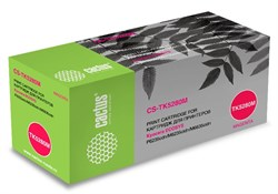 Лазерный картридж Cactus CS-TK5280M (TK-5280M) пурпурный для Kyocera Ecosys P6235cdn, M6235cidn, M6635cidn (11'000 стр.) - фото 12240