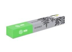 Лазерный картридж Cactus CS-TK8345Y (TK8345Y) желтый для Kyocera TASKalfa 2552ci (12'000 стр.) - фото 12478