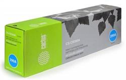 Лазерный картридж Cactus CS-CB390AV (HP 825A) черный для HP Color LaserJet CM6030, CM6030f MFP, CM6030 MFP, CM6040, CM6040f MFP (19'500 стр.) - фото 12691