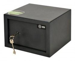 Сейф мебельный Cactus CS-SF-K18 170x260x230мм ключевой - фото 13455