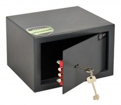 Сейф мебельный Cactus CS-SF-K18 170x260x230мм ключевой - фото 13457
