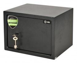 Сейф мебельный Cactus CS-SF-K25 250x350x250мм ключевой - фото 13461